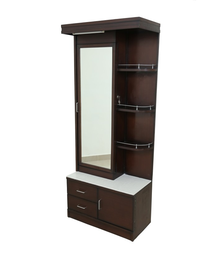 Buy Online Designers Wooden Teak Dressing Table With ...