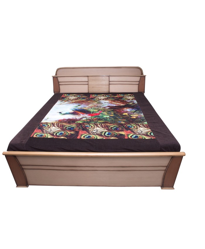 steam beach pillow box bed